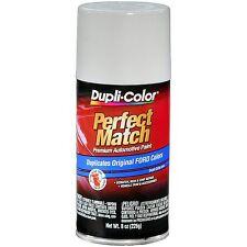 Duplicolor BFM0229 For Ford Codes A9,YO, YZ, 9L White 8 oz. Aerosol Spray Paint