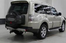 2009 Mitsubishi Pajero Alloy Wheels 18INCH NS NX USED 18X7.5 GENUINE SET