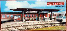 Vollmer 3535 / 43535 Bahnsteig Rheinburg 370 x 65 x 60 mm Neu in OVP