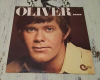 EX Oliver – Again (1970) Crewe – CR-1344 Vinyl, LP, Stereo