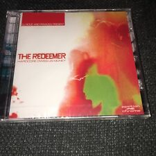 THE REDEEMER Hardcore Owes Us Money CD NEW/STILL SEALED Aphex Twin Prodigy