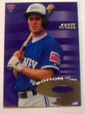 Futera Single Baseball Trading Cards 1995 Season