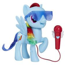 My Little Pony Singing Rainbow Dash