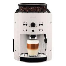 Krups EA 8105 Espresso-Kaffeevollautomat Kaffeemaschine Milchdüse Thermoblock
