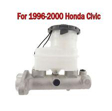 Brake Master Cylinder For 1996-2000 Honda Civic  97-05 Acura EL 46100-S04-A14