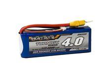 RC Turnigy Heavy Duty 4000mAh 3S 60C Lipo Pack w/XT-90