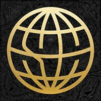 State Champs - Around the World and Back [New & Sealed] CD