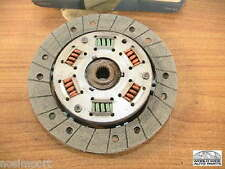 Renault R10  Clutch Driven Disc  170mm  1969-1972