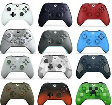 Official MICROSOFT XBOX ONE Wireless Controller 3.5mm / Xbox One S / Windows 10