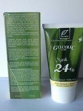 Maschera 24% acido glicolico - Mantenimento BIO&VEGAN DrTaffi glycolic acid mask