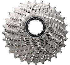 Cassettes y piñones bicicletas de montaña Shimano de aluminio para bicicletas