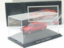 Herpa 181112 BMW 535 rot mit Telefonkarte 1/87 OVP (BD4519)