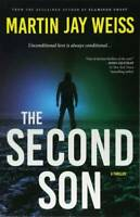 The Second Son - Paperback By Weiss, Martin Jay - GOOD