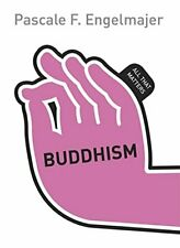 Buddhism: All That Matters: Book by Engelmajer, Pascale Book The Cheap Fast Free