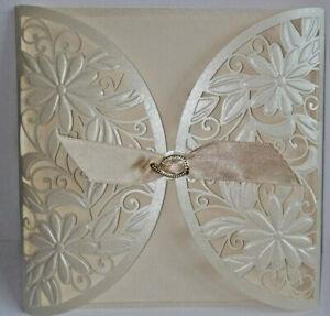 Einladungskarten Zur Hochzeit Goldhochzeit Diamanthochzeit Glückwunschkarte (12
