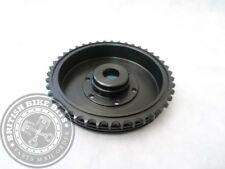 Rear Brake Drum Sprocket 42T - BSA Goldstar / Rocket Goldstar