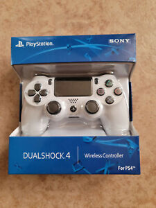 Brand New Wireless Controller for Playstation PS4 *WHITE*