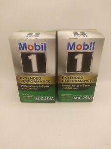 Mobil 1 Extended Performance Oil Filter M1C-254A  Cadillac CTS V6, SRX V6 STS V6