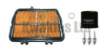TIGER TRIUMPH 800 2011-2013 Kit service filtres authentiques bouchons