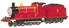 Bachmann Trains H O Thomas the Tank Engine - James the Red Engine  58743