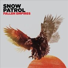 New: Snow Patrol: Fallen Empires  Audio CD