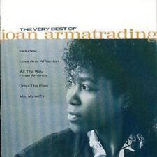 Joan Armatrading : The Very Best of Joan Armatrading CD (1991)
