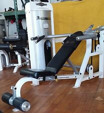 Tuff Stuff Professional Series PD-801 Multi-Press  - KDA Fitness, LLC