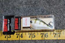 Rapala RPR-5 Rippin Rap Fishing Lure