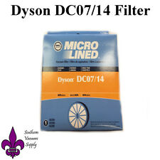Dyson DC07, 14 HEPA Post Filter - Replacement Dyson Part 923480-01