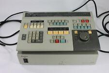 Panasonic AG-A800 Editing Controller System