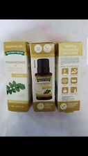 3 boxes Nature's Truth Aromatherapy Essential Oil-Frankincense - Uplifting- 25ml