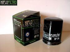 FILTRO Olio Moto HIFLOFILTRO HF196 - Polaris