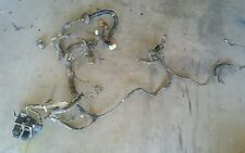 280zx harness 83 datsun 280zx engine bay wiring harness no injection harness