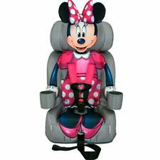 KidsEmbrace Combination Booster Car Seat Minnie Mouse Free Shipping!!
