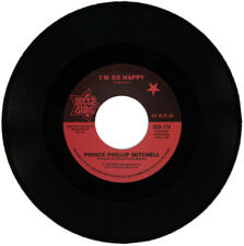 "PRINCE PHILLIP MITCHELL  ""I'M SO HAPPY""  MONSTER 70's FLOORFILLER  LISTEN!"