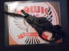 NORINCO IAC HAWK 12ga Factory New COMPLETE TRIGGER ASSEMBLY -ships FREE