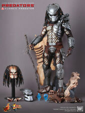 2011 Hot Toys 1/6 (12 inch) Predator Classic - SkullEdition – Never Unboxed!