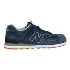 New Balance Sneakers Scarpe Uomo Navy Mod. Ml574fsn 41½