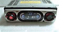SONY CDX-C470X CD deck