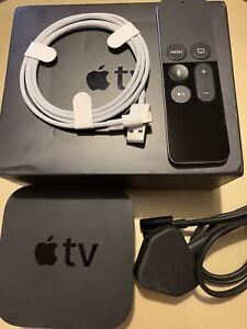 Apple TV HD 4th Generation 32Gb