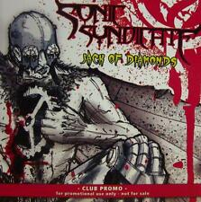 Sonic Syndicate(CD Single)Jack Of Diamonds-Nuclear Blast-2008-New