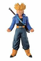 Banpresto Dragon Ball Z 9.4-Inch Super Saiyan Trunks Master Stars Piece Figure