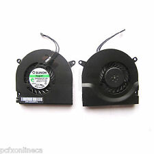 "CPU FAN - Apple MacBook Pro Unibody 13"" A1278 Late 2008 Mid 2009 2010 2011 2012"