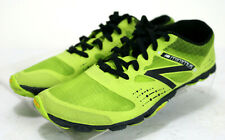 New Balance Minimus Zero Trail Women's $100 Trail Running Shoes Sz 7 Neon Green