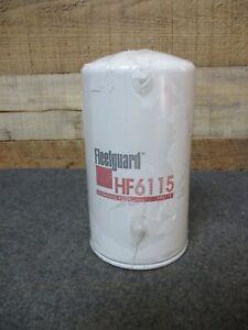 Fleetguard Hydraulic Filter HF6115
