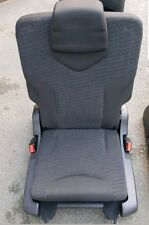 PEUGEOT 308 SW ESTATE 2008-2014 GENUINE 3RD ROW SEAT 6 7 EXTRA BOOT SEAT kombi