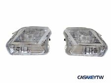 NEW Front Fog light Lamp Right Pair Left & Right Side 2017 2018 Ford Escape Kuga