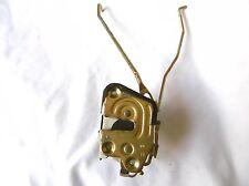 Serrure de porte Droite HYUNDAI COUPE Conducteur RD RD1 RD2 1996 à 2002 Droit