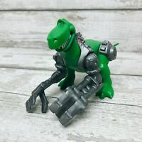 Disney Pixar Mattel Toy Story that Time Forgot Rex Action Figure Rare