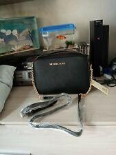 Borsa Donna Michael Kors colore nero poket bag